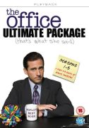 The Office: An American Workplace - Seasons 1-5