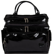 New CID Cosmetics Black Travel Vanity Case