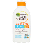 Garnier Ambre Solaire Resisto Kids Milk SPF30 200ml
