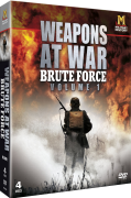 Weapons at War: Brute Force - Volume 1