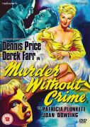 Murder Without Crime