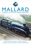 Mallard: Steam's Ultimate Speed Machine