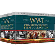 WWI Limited Edition Commemorative Collection