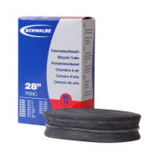 2 x Schwalbe Road Short Valve Inner Tube - 700 x 18-28mm