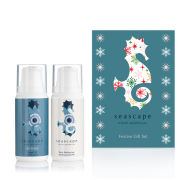 Seascape Island Apothecary Homme Festive Gift Set