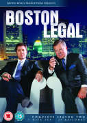 Boston Legal - Seizoen 2