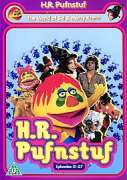 H.R. Pufnstuf - Vol. 1 Episodes 1 - 7
