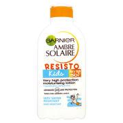 Garnier Ambre Solaire Resisto Kids Milk SPF50+ 200ml