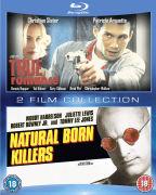 True Romance / Natural Born Killers