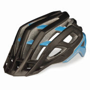 Endura Snype Helmet Matt Black/Ultra Mar