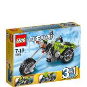 LEGO Creator: Highway Cruiser (31018)