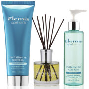 Elemis Revitalise-Me Trio
