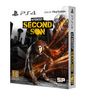 InFamous: Second Son Special Edition