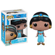 Disney Jasmine (From Aladdin) Pop! Vinyl Figure - Action Figures - New