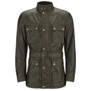 Belstaff Men's Roadmaster Jacket - Olive