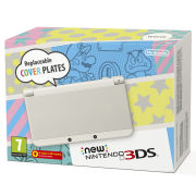 NEW 3DS White Console