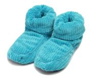 Hot Boots - Blue