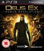 Deus Ex Human Revolution Director's Cut Wii U - Nintendo Wii U