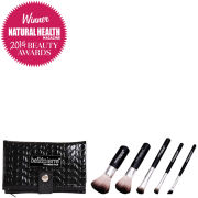 Bellapierre Cosmetics 5 brush set