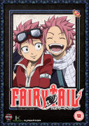 Fairy Tail - Part 7 (Episodes 73-84)