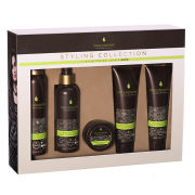 Macadamia Natural Oil Styling Kit