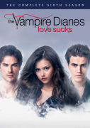 The Vampire Diaries - Seizoen 6