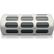 Philips SB7210/12 Shoqbox Bluetooth Wireless 2x 4W Portable Speaker with Gesture Control and Mic - White - Grade A Refurb