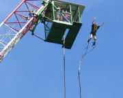 Bungee Jump Thrill