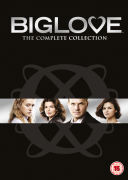 Big Love - Seasons 1-5