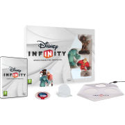 Disney Infinity: Starter Pack - Wii
