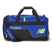 New Balance Race Kitbag Holdall - Ultra Blue/Fluorescent Yellow