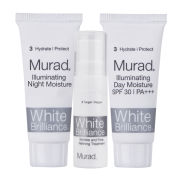 Murad White Brilliance Discovery Kit