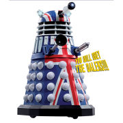 "Doctor Who 12"""" Anniversary Dalek"
