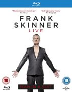 Frank Skinner Live 2014
