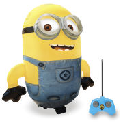 Despicable Me Jumbo RC Inflatable Dave With Sounds