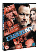 CSI: NY - Season 4 Episodes 4.13 - 4.21