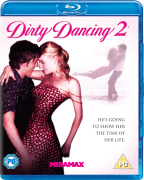 Dirty Dancing 2: Havana Nights