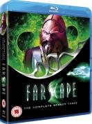 Farscape - Season 3