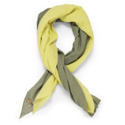 BOSS Orange Noanna Scarf - Bright Green