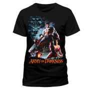 CID Army of Darkness Mens T-Shirt - Smoking product image