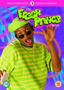 The Fresh Prince Of Bel-Air - Season 3