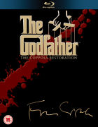 The Godfather Trilogy: Coppola Restoration