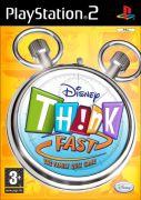 Disney Think Fast Solus