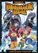 Dinosaur King - Volume 2