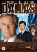 Dallas Season 12