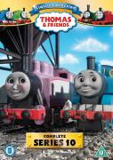 Thomas and Friends: Classic Collection - Complete Series 10