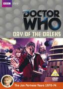 Doctor Who: The Day of the Daleks