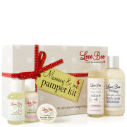 Love Boo Mummy & Me Pamper Kit (5 Products)
