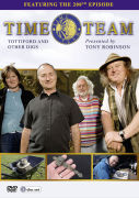 Time Team: Tottiford and other digs