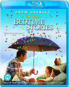 Más Allá de los Sueños (Bedtime Stories)